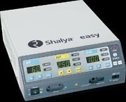 Automatically Electro Surgical Cautery Shalya Easy Electro Surgical Generator @