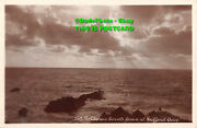 R375901 367. The Glorious Sunsets Famous At Hartland Quay. G. S. Reilly. Rp