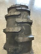4 New Tires And Tubes 14.9 24 Rainmaxx Non Directional 6 Ply Tl Pivot 14.9x24 Fs
