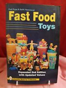 Fast Food Toys With Values By Gail Pope, Keith Hammond 1998, Paperback