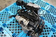 Jdm Honda Crv Civic Integra B20b 2.0l Engine Long Block Motor Low Compression