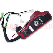 For Honda Gx620 20hp And Gx670 24hp Engine New Ignition Key Switch Box With Keys