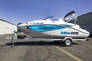Challenger 180 Sticker Seadoo Full Kit Graphic Replacement 2005 2010 Classic