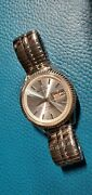 Vintage 1965's Seiko 5 Deluxe Sportsmatic 7619-7040 Day-date 25j Automatic Watch