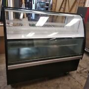 Beverage Air Cdr5-1 61 Curved Glass Front Pastry Case