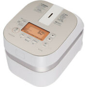 Toshiba Rice Cooker Rc-dz4k-n 220v Charcoal Tracking Number New