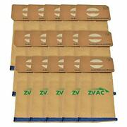 15 Electrolux Style U Vacuum Bags Fits Upright Electrolux Discovery By Zvac