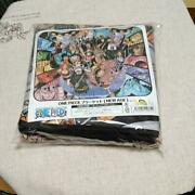 Super Rare One Piece Anime Character Freeket Blanket Shipped From Japan
