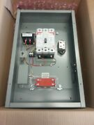 Federal Pioneer Gpd-6-5 600v 3 Phase 100a Gfci Panel With Ce3100s Breaker Nib