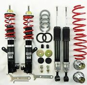 Rs-r Sport-i 36ways Damping Adjustable Coilovers For 11-16 Honda Cr-z