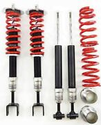 Rs-r Sport-i 36ways Damping Adjustable Coilovers For 15-20 Rc200t Rc300 Rc35 Rwd