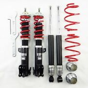 Rs-r Sport-i 36ways Damping Adjustable Coilovers For 12-19 Toyota Prius C