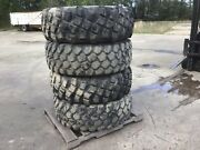 395/85r20 Tires Set Of 4