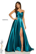 Sherri Hill 52415 Long Evening Dress Lowest Price Guarantee New Authentic Gown