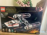 Lego Star Wars Resistance Y-wing Starfighter Set 75249 New In Box
