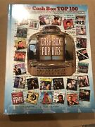 Cash Box Pop Hits 1952-1996 By Joel Whitburn - Hardcover Excellent Condition