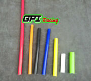 1m Straight Silicone Hose Length - Pipe Tube Air Water Coolant Universal Gpi