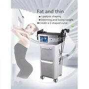 Professional Spain Indiba Fat Removal Face And Neck Lifting Rf Beauty Machine