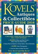 Kovels' Antiques And Collectibles Price Guide 2016 America's Most...