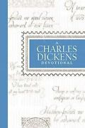 A Charles Dickens Devotional By Thomas Nelson Publishing Staff 2012, Hardcover
