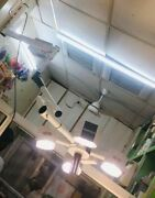 Operation Theater Surgical Light Classic 140 Ot Light Led Operating Lamp 140000@