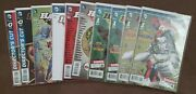 New 52 Dc Harley Quinn 0-16 + Specials And Variants 67 Comic Book Lot