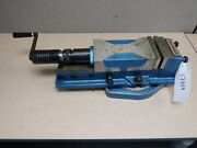Grizzly Industrial 5 Hydraulic Milling Vise