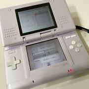 Nintendo Ds Mew Edition Pokemon Center Limited Power Charger Touch Pens Used