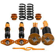 New Coilover Kits For Dodge Charger 06-10 And Srt-8 Adjustable Height Shock Struts