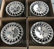 22 Staggered Style S680 Forged Rims Wheels Fits Mercedes Benz Maybach W222