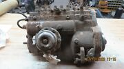Ford 6 Cyl Tractor Injection Pump This Is A Core Pump Maybe 8000,9000.8600,9600