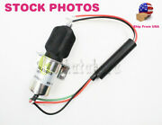 10871 3-wire Exhaust Solenoid Valve For Corsa Electric Captainand039s Call Systems