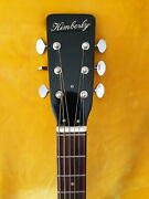 Reduced 30 1948 Japanese Made Kimberly Clone W/case