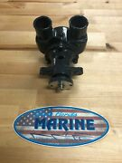 Mastercraft Ilmor Pump Assembly Raw Water Closed Cooled And 7.4