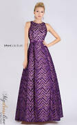 Mnm Couture M0065 Evening Dress Lowest Price Guarantee New Authentic
