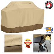 Veranda Water-resistant Bbq Grill Cover Water Resistant 80 Inch For Weber Summit