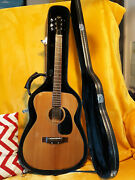 Mid Sixties Japanese-made Lyle F-540 Clone W/case Bluegrass