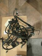 1997 Bmw 740 Right Front Wiring Harness Headlight Dsc Wiring Fits Bmw 740