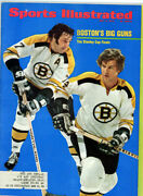 1 - Sports Illustrated Bobby Orr Cover Excellent Condition May 8 1972