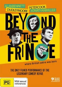 Beyond The Fringe [ Dvd ] All Region Very Good Condition T87