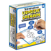 Telestrations Upside Drawn - Brand New And Sealed