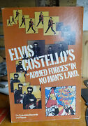 Elvis Costello Store Promo Standee, Armed Forces 1979, Very Rare 210