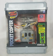 Air Hogs Rc Pocket Copter New Guinness World Record Smallest Helicopter