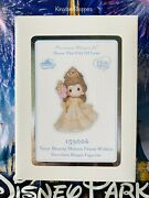 Disney Parks Precious Moments Belle Beauty And The Beast 159006 Shines From Within