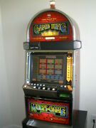 Igt Game King 6.8 With 96 Games With Keno Poker Blackjack Slot