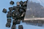 Huge Lot Of 140 E-switch General Purpose Rocker Switches 15a 125vac 8a 250vac