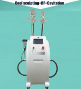 Body Shaping Cellulite Burning Freeze Fat Frozen Weight Loss Slimming Machine