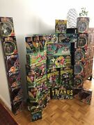 Power Rangers Incredible Vintage Collection Hard To Find Free Local Pickup