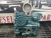 2005 Kubota D905 Non-turbo 3 Cyl Diesel Engine Timing Cover