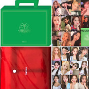 Loona Island 2020 Summer Package +/- Preorder Benefit Option [kpoppin Usa]